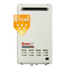 Rheem - 27L/min
