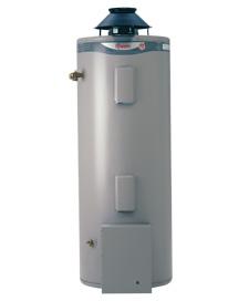 Rheem Heavy Duty Gas Storage Heater 275L Indoor