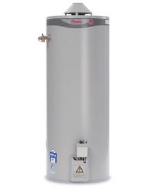 Rheem Heavy Duty Gas Storage Heater 260L Indoor