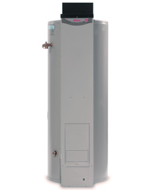 Rheem Heavy Duty Gas Storage Heater