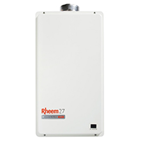 Rheem Internal - 27L/min