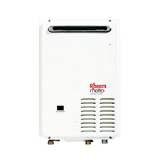 Rheem Continuous Flow Hot Water Systems - 16L/min